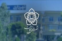 هزینه های جاری شهرداری زنجان 1.5 برابر هزینه های عمرانی است