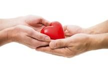 اهدای عضو بیمار کاشانی به سه نفر زندگی دوباره بخشید