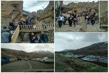 تکمیل و تجهیز زیرساختهای گردشگری شهرستان اسکو