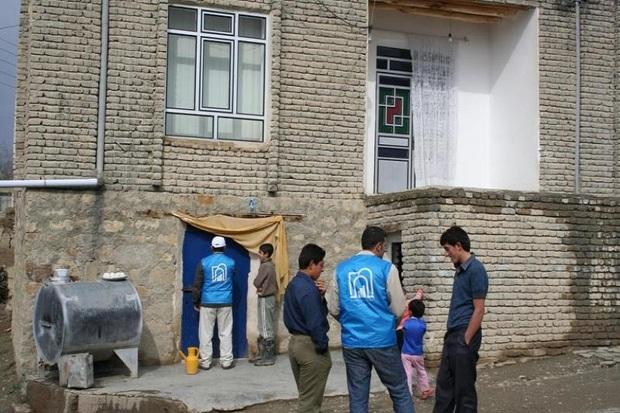 چهارمین طرح آمارگیری مسکن روستایی در اردبیل اجرا می شود