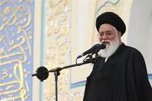 امام جمعه مشهد: دنیا به شجاعت و ایستادگی ایران در برابر دشمن احترام میگذارد