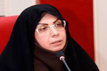 مدیرکل امور بانوان و خانواده استانداری قزوین روز دانشجو را تبریک گفت