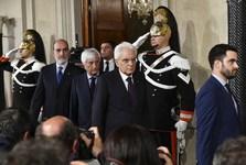 شکست پوپولیست ها در تشکیل دولت/ آیا سناریوی یونان در ایتالیا تکرار می شود؟