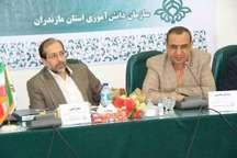 بازنشستگی بیش از 2 هزار نفر از نیروهای آموزش و پرورش مازندران در سال جاری