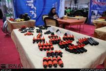 برپایی نمایشگاه کشاورزی با 109 غرفه در خراسان شمالی