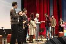 برترین های جشنواره فیلم کوتاه بوشهر معرفی شدند