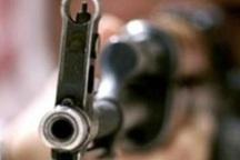 عامل تیراندازی محله بساط آباد بانه دستگیر شد