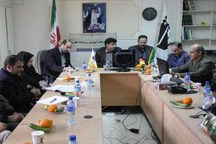 تاکید فرماندار مهاباد بر امیدآفرینی و نقد منصفانه رسانه ها