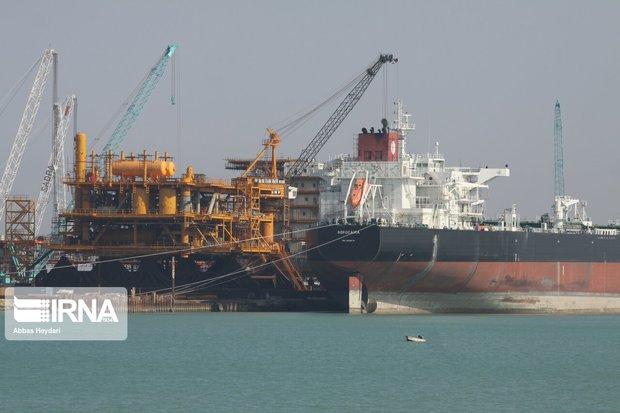 ارسال نخستین محموله صادراتی نمک ایران به روسیه