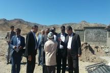 640 میلیون تومان برای احداث مسکن محرومان درمیان پرداخت شد