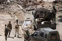 ارتش سوریه سامانه های موشکی فرانسوی در درعا را به غنیمت گرفت/روسیه آماده دادن سامانه اس300 به سوریه است/ بمباران شدید مواضع داعش در درعا/آژیرهای خطر در بلندهای جولان اشغالی به صدا در آمد