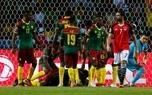 پیروزی شیرین کامرون در جام ملت های آفریقا با هدایت سیدروف