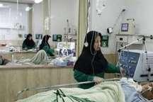 بیمارستان های دانشگاهی هرمزگان حائز رتبه یک کشوری شدند