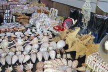 بازارچه ای برای حمایت از صنایع دستی