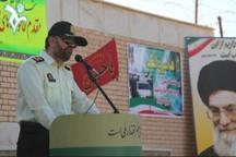 400برنامه آموزشی توسط نیروی انتظامی سمیرم اجرا شده است
