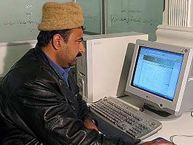 666 روستای گلستان اینترنت پرسرعت دارند