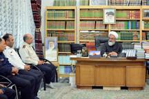 تامین تجهیزات آتش نشانی اولویت دولت و شهرداری ها قرار گیرد