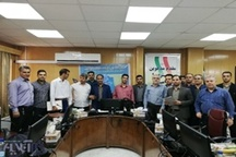 کسب بیشترین مقام مسابقات قرآنی توسط کارکنان شرکت آبفار لرستان