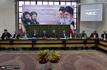 نخستین جلسه ستاد مرکزی بزرگداشت حضرت امام خمینی(س) برگزار شد