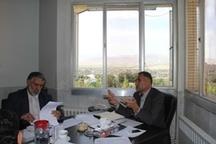 بیش از یکصد طرح توسعه باغات وگل محمدی تسهیلات بانکی دریافت می کنند