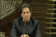 عمران خان: از انقلاب ایران حمایت میکنیم و پاکستان جدید به دنبال چنین انقلابی است
