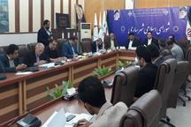 شورای شهر با تقسیم ساری به 20 ناحیه شهرداری مخالفت کرد