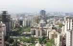 نرخ آپارتمانهای 15سال به بالا در نقاط مختلف تهران/ جدول