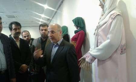 لباس اقوام ایرانی یکی از ابزارهای مهم اقتصاد مقاومتی است