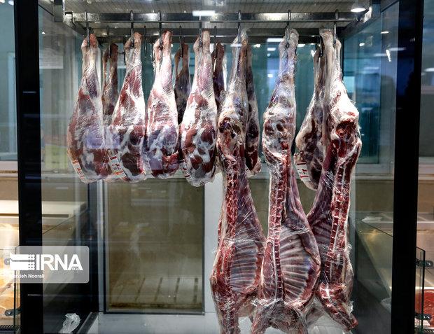 قیمت گوشت قرمز در رامسر تا ۲۵ هزار تومان کاهش یافت