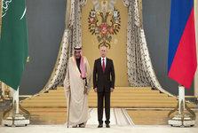 دلیل واقعی سفر پادشاه عربستان به روسیه چیست؟