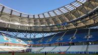 هجوم پشهها باعث به تاخیر افتادن بازی انگلیس-تونس میشود؟