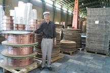 ساخت دستگاه تولید حفاظ های نئوپانی در آذربایجان شرقی