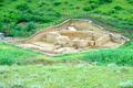دومین دیوار دفاعی دنیا پنهان زیر خاک