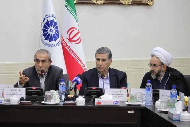 وارد کنندگان کالاهای مورد نیاز آذربایجان شرقی را وارد کنند
