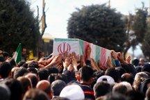 10 شهید سال های دفاع مقدس در اصفهان تشییع می شوند