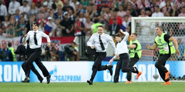 چهار جیمی جامپ فینال جام جهانی چه کسانی بودند؟ +تصاویر