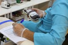 پایگاه های اهدای خون بیرجند در تاسوعا و عاشورا فعال است