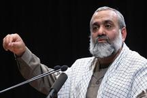 سردار نقدی: استقلال و آزادی مهمترین دستاوردهای انقلاب اسلامی است