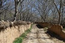 ظرفیت های روستای فاروق مرودشت برمحور گردشگری قرار گیرد
