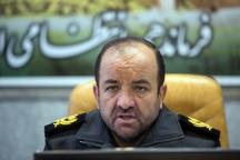 امنیت مسافران نوروزی کرمانشاه به خوبی تامین شده است
