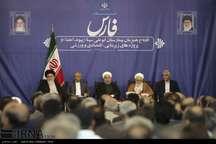 دولت یازدهم و دمیدن روح امید در تاروپود اقتصاد و گردشگری فارس