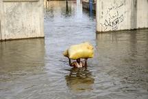 اصفهان مسئول امدادرسانی و مهار سیلاب در اهواز  تصویب بودجه سه میلیاردی برای سیلزدگان