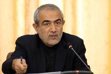 استاندار آذربایجان شرقی : مشکلات کتابفروشان استان مورد بررسی قرار گیرد