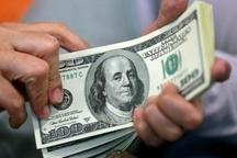 کشف بیش از 200 هزار دلار از یک صرافی البرز