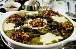 زنجان؛ میزبان جشنواره بین المللی غذای اکو- جاده ابریشم