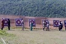شرکت کمانداران گلستان در سومین اردوی تیم ملی کمان سنتی