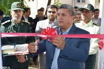 هشت پروژه عمرانی و کشاورزی در کردستان به بهره برداری رسید