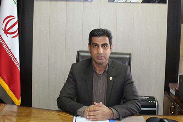 500 هزار و  155مرسوله پستی در زنجان جابجا شد
