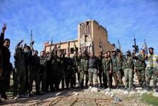 ورود ارتش سوریه به استان ادلب برای نخستین بار پس از 3 سال