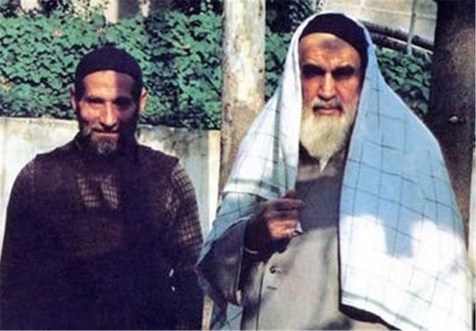 امام خمینی رهبر کبیر انقلاب اسلامی